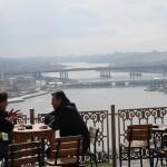 Café Pierre Loti en Estambul