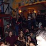 James Joyce Pub, pub irlandés en Estambul