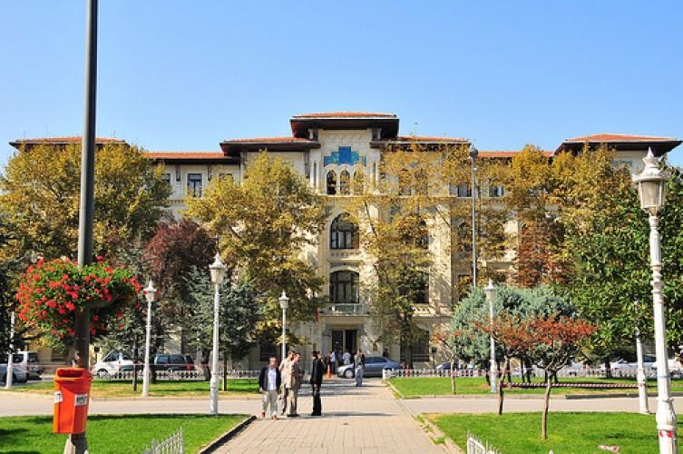 El Museo de Arte Turco e Islámico