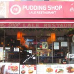 Restaurante Lale Pudding Shop