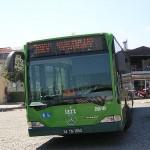 Autobuses en Estambul