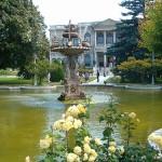 El Palacio Dolmabahce