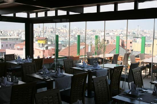 Restaurante Imbat