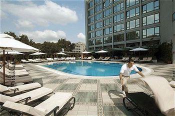 Hotel Ceylan Intercontinental Estambul