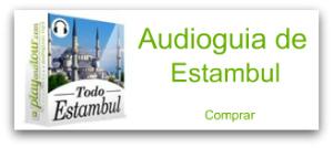 Audioguia Estambul